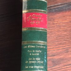 Libros de segunda mano: PREMIOS PLANETA 1967-1970. Lote 230571115