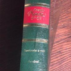 Libros de segunda mano: PREMIOS PLANETA 1971-1972. Lote 230572250