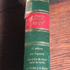 Libros de segunda mano: PREMIOS PLANETA 1963-1966. Lote 230572620