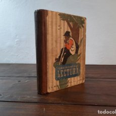 Libros de segunda mano: TERCER LIBRO DE LECTURA - I. G. SEIX Y BARRAL HNOS. EDITORES, 1947, 11ª EDICION, BARCELONA. Lote 230827560