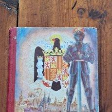 Libros de segunda mano: EL LIBRO DE ESPAÑA. Lote 240078890