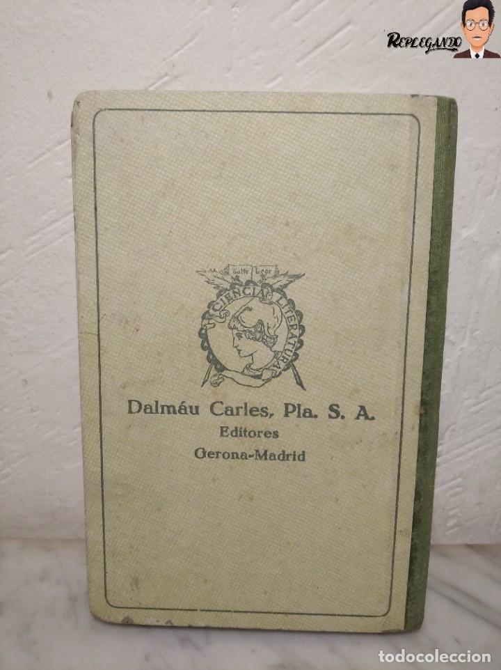Libros de segunda mano: ANTIGUO LIBRO DE TEXTO RESUMEN LECCIONES DE ARITMÉTICA - JOSÉ DALMÁU CARLES - GRADO MEDIO - 1941 - Foto 4 - 243919895