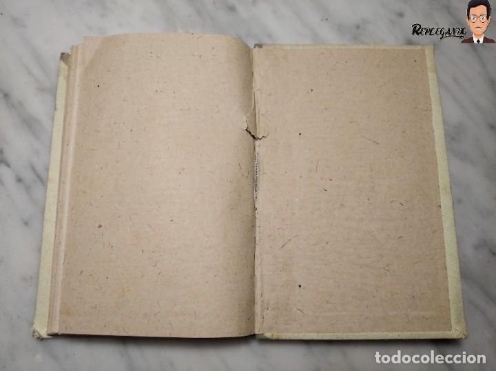 Libros de segunda mano: ANTIGUO LIBRO DE TEXTO RESUMEN LECCIONES DE ARITMÉTICA - JOSÉ DALMÁU CARLES - GRADO MEDIO - 1941 - Foto 14 - 243919895