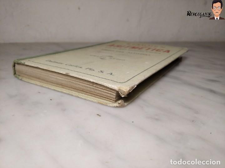 Libros de segunda mano: ANTIGUO LIBRO DE TEXTO RESUMEN LECCIONES DE ARITMÉTICA - JOSÉ DALMÁU CARLES - GRADO MEDIO - 1941 - Foto 18 - 243919895