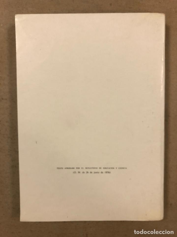 Libros de segunda mano: MATEMÁTICAS CURSO 1ª BUP. VV.AA. EDITORIAL LIBRERÍA GENERAL 1979. - Foto 10 - 248186275