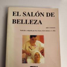 Libros de segunda mano: EL SALÓN DE BELLEZA. JOHN V. SIMMONS. Lote 249192215