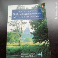 Libros de segunda mano: THE PENGUIN. Lote 258057615