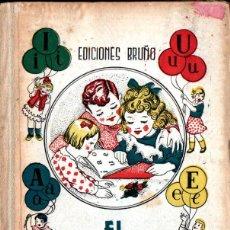 Libros de segunda mano: EL INFANTIL (BRUÑO, 1953). Lote 262429475