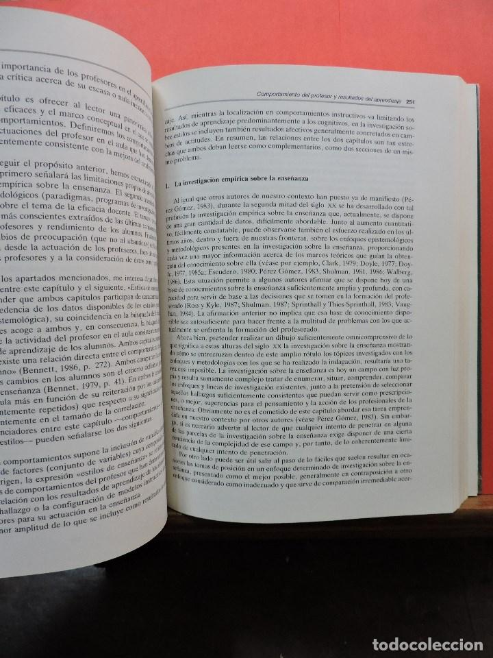 Libros de segunda mano: Desarrollo psicológico y educación II. Psicología de la Educación. César Coll, Palacios, Marchesi - Foto 7 - 269027674