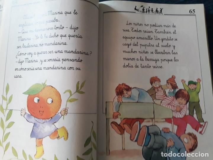 Libros de segunda mano: ANTOS 1º. BORJA Y PANCETE. ED. ANAYA. VER FOTOS.1984 - Foto 3 - 269045888