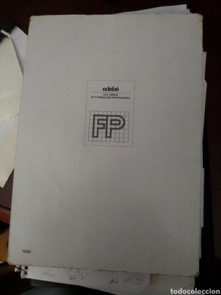 Libros de segunda mano: Dibujo electrónica 2 - Foto 2 - 269078563
