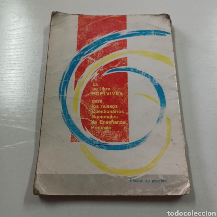 Libros de segunda mano: A LEER - LECTURAS LIBRO UNO 1967 EDELVIVES - Foto 7 - 270550028