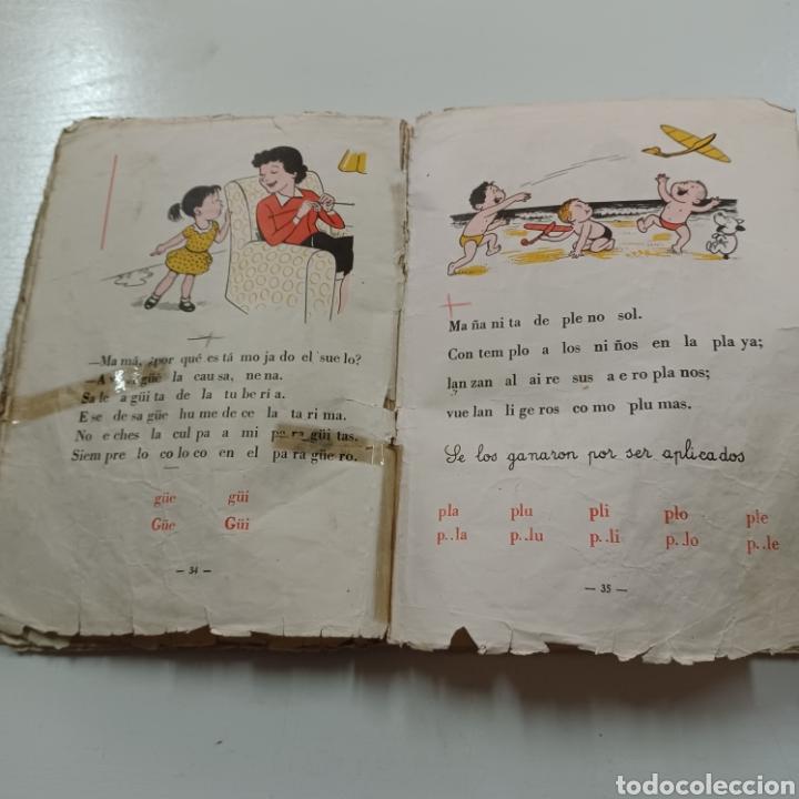 Libros de segunda mano: CHIQUITIN SILABARIO SEGUNDA PARTE - Foto 5 - 270550528