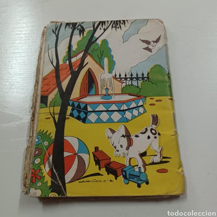 Libros de segunda mano: CHIQUITIN SILABARIO SEGUNDA PARTE - Foto 7 - 270550528