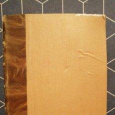 Libros de segunda mano: GRAMMAIRE LAROUSSE DU XX SIÉCLE LIBRAIRE LAROUSSE PARIS 1936 19X14CMS EN FRANCES. Lote 275957008
