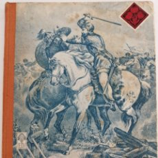 Libros de segunda mano: HISTORIA DE ESPAÑA. ED. LUIS VIVES 1951. Lote 277259368