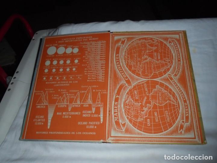 Libros de segunda mano: GEOGRAFIA ELEMENTAL PRIMER GRADO.EDICIONES BRUÑO 1954 - Foto 2 - 277839513