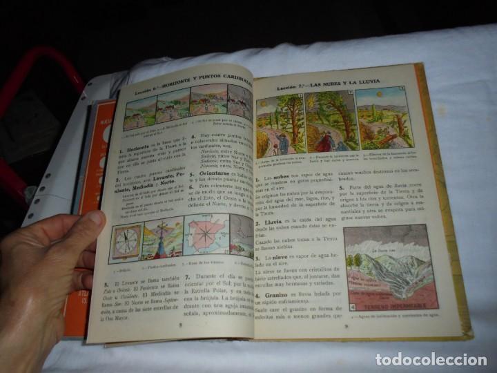 Libros de segunda mano: GEOGRAFIA ELEMENTAL PRIMER GRADO.EDICIONES BRUÑO 1954 - Foto 8 - 277839513
