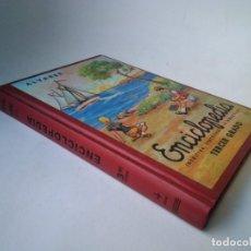 Livros em segunda mão: ENCICLOPEDIA ÁLVAREZ TERCER GRADO. Lote 277845913