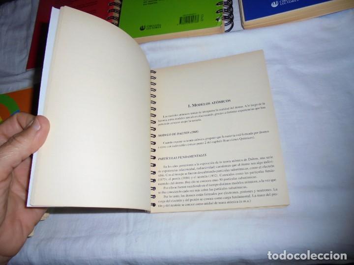 Libros de segunda mano: 7 LIBROS DE LA COLECCION CHULETAS PARA LA E.S.O.CIRCULO DE LECTORES/ESPASA CALPE - Foto 16 - 278288683