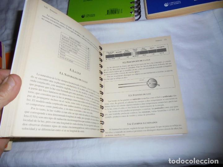 Libros de segunda mano: 7 LIBROS DE LA COLECCION CHULETAS PARA LA E.S.O.CIRCULO DE LECTORES/ESPASA CALPE - Foto 25 - 278288683