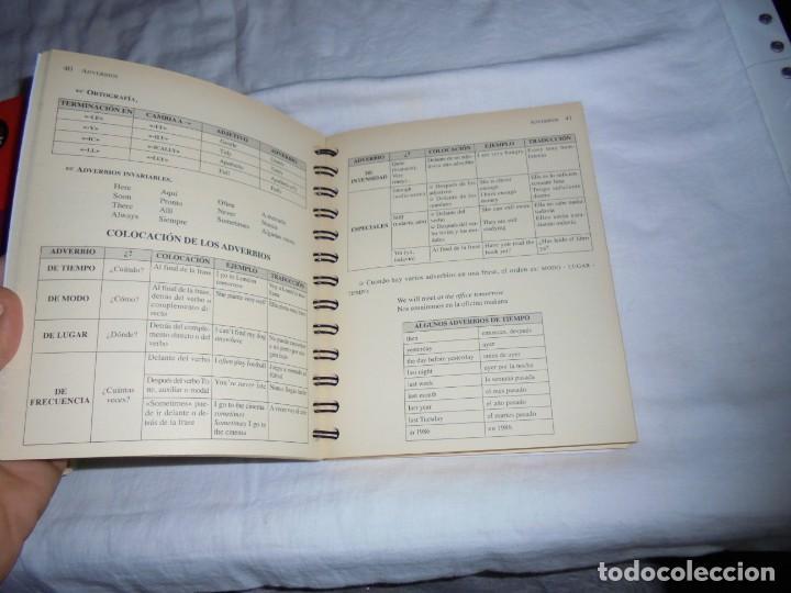 Libros de segunda mano: 7 LIBROS DE LA COLECCION CHULETAS PARA LA E.S.O.CIRCULO DE LECTORES/ESPASA CALPE - Foto 33 - 278288683