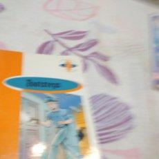 Libros de segunda mano: G-88 LIBRO FOOTSTEPS BY SIMON BETTERTON. Lote 280111078