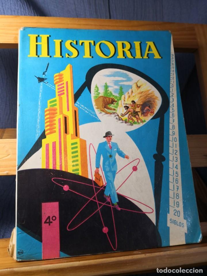 LIBRO DE TEXTO-EGB -ENVÍO CERTIFICADO 4,99-OFERTE!!! (Libros de Segunda Mano - Libros de Texto )