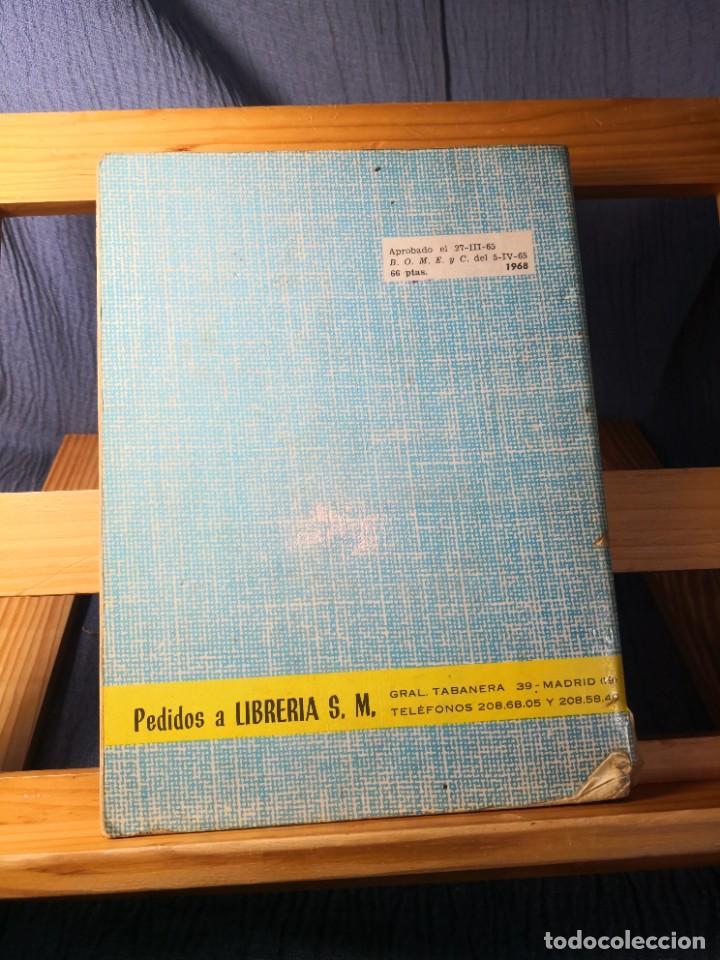 Libros de segunda mano: LIBRO DE TEXTO-EGB -envío CERTIFICADO 4,99-OFERTE!!! - Foto 2 - 287790653