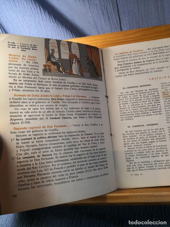 Libros de segunda mano: LIBRO DE TEXTO-EGB -envío CERTIFICADO 4,99-OFERTE!!! - Foto 3 - 287790653