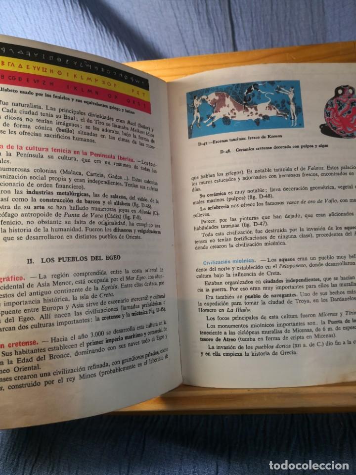 Libros de segunda mano: LIBRO DE TEXTO-EGB -envío CERTIFICADO 4,99-OFERTE!!! - Foto 5 - 287790653