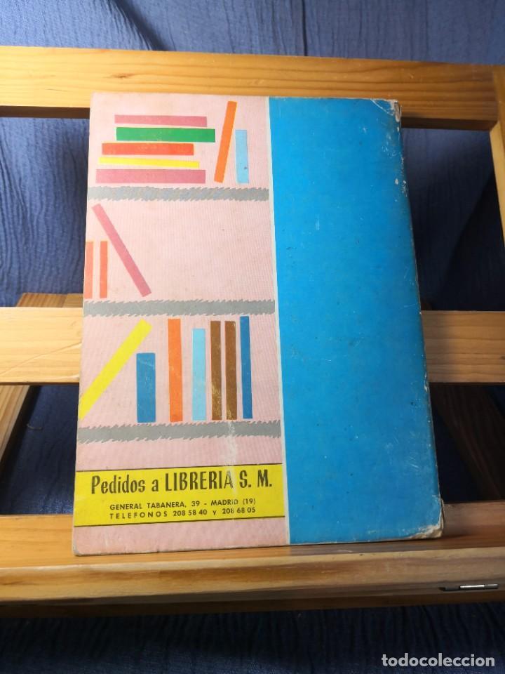 Libros de segunda mano: LE FRANCAISE ELEMENTARIE - LIBRO DE TEXTO- -envío CERTIFICADO 4,99-OFERTE!!! - Foto 3 - 287790718