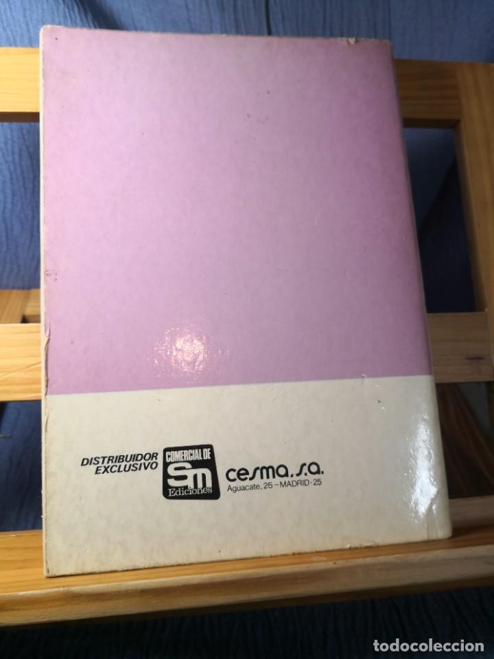 Libros de segunda mano: LIBRO DE TEXTO-EGB -envío CERTIFICADO 4,99-OFERTE!!! - Foto 2 - 287790943