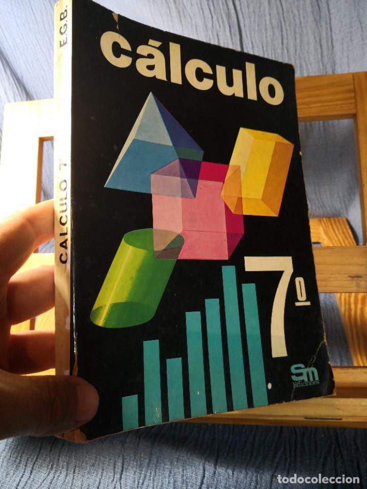 Libros de segunda mano: LIBRO DE TEXTO-EGB -envío CERTIFICADO 4,99-OFERTE!!! - Foto 3 - 287790943