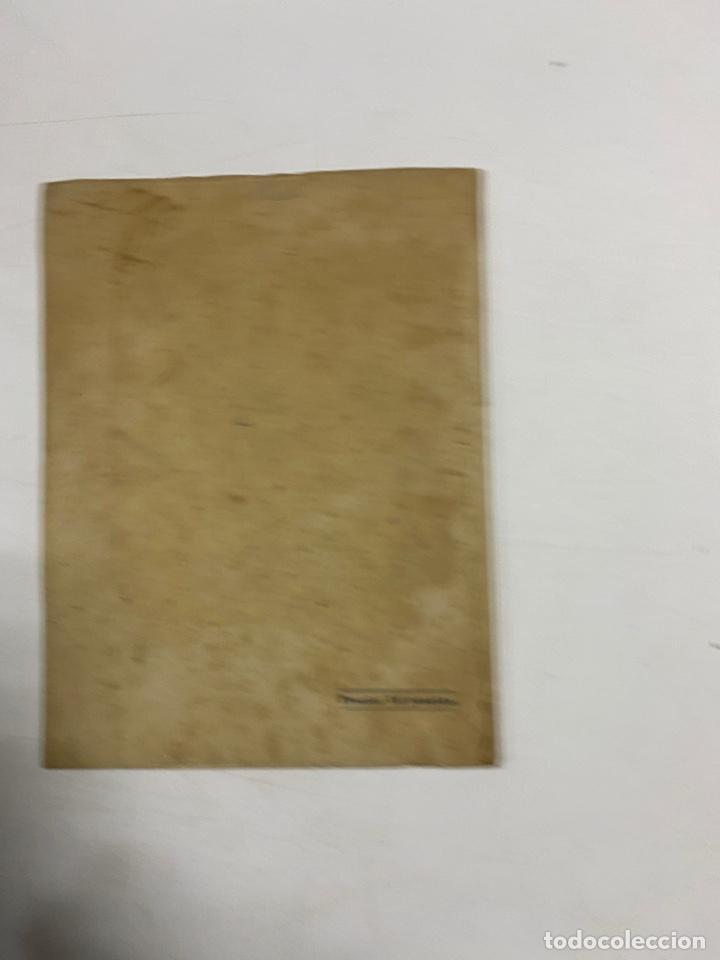 Libros de segunda mano: EL RETRATO GRAFOLOGICO EN 6 LECCIONES CON 87 EJEMPLOS. MATILDE RAS. ED. CASA GOÑI. MADRID, 1947 - Foto 4 - 287816598