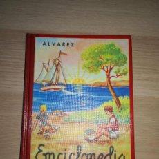 Livros em segunda mão: ENCICLOPEDIA ALVAREZ TERCER GRADO 1998. Lote 288543068