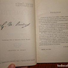Libros de segunda mano: GEOMETRIA CURSO SUPERIOR. EDICIONES BRUÑO AÑO 1944.. Lote 288932318