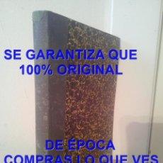 Libros de segunda mano: MATEMATICAS CUARTO CURSO BACHILLERATO JULIO CENZANO 1953 U68. Lote 295862458