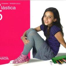Libros: PLÁSTICA 5 PRIMARIA ABRE LA PUERTA ANAYA NUEVO. ISBN 9788466779937. Lote 45874553