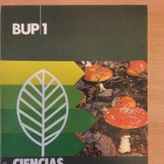 Livres: CIENCIAS NATURALES 1* BUP. EVEREST.. Lote 61279603