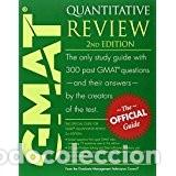 GMAT PRAPARACION MBA (Libros Nuevos - Libros de Texto - Ciclos Formativos - Grado Superior)