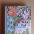 Libros: CIENCIAS NATURALES QUINTO CURSO. Lote 78662061