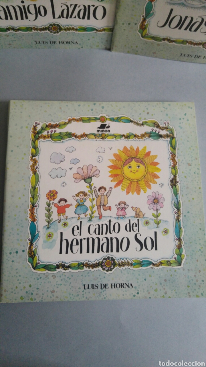 Libros: PERFECTA!! Colección completa El numero de las estrellas. Editorial Miñon 1984 - Foto 4 - 120710242