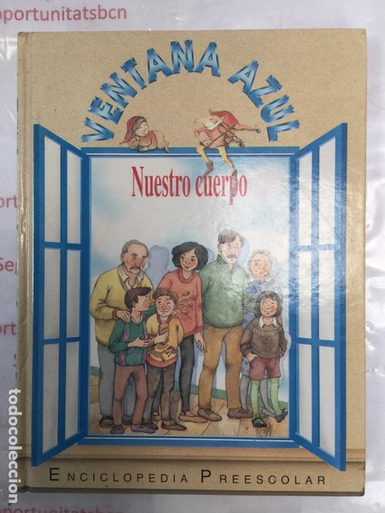 Libros: VENTANA AZUL enciclopedia preescolar - Foto 8 - 84079834