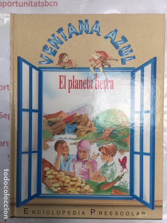 Libros: VENTANA AZUL enciclopedia preescolar - Foto 10 - 84079834