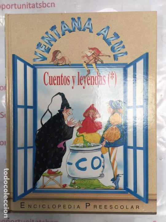 Libros: VENTANA AZUL enciclopedia preescolar - Foto 11 - 84079834