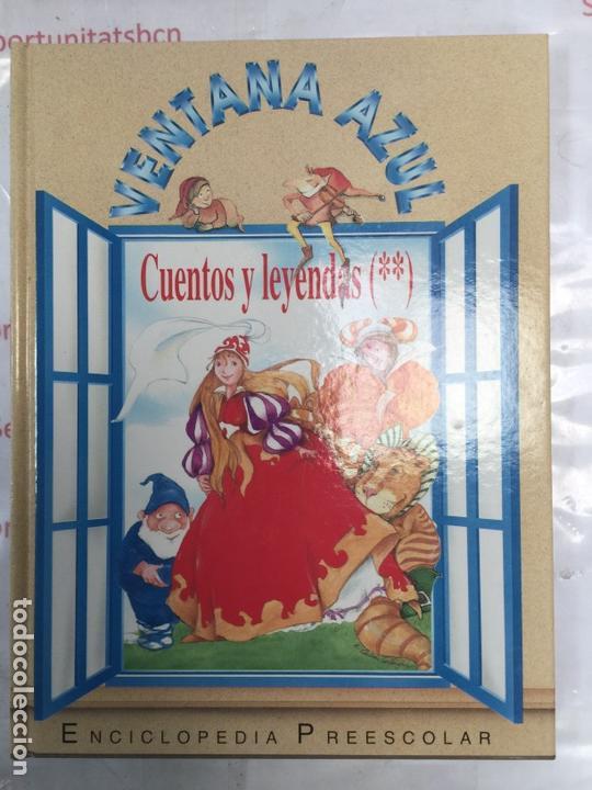 Libros: VENTANA AZUL enciclopedia preescolar - Foto 12 - 84079834