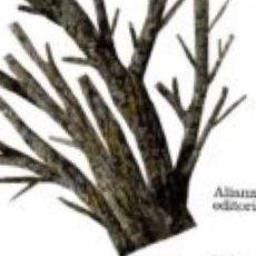 Libros: EL ÁRBOL DE LA CIENCIA PIO BAROJA. Lote 88015532