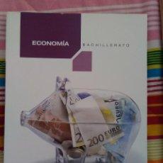 Libros: ECONOMÍA ANXO PENALONGA SWEERS. Lote 92935785