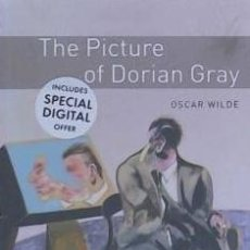 Libros: PACK PICTURE OF DORIAN GREY OXFORD UNIVERSITY PRESS ESPAÑA, S.A.. Lote 95778024